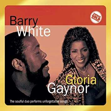 Barry White & Gloria Gaynor (CD 1)