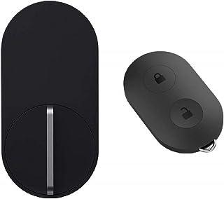 Qrio Lock・Qrio Keyセット スマホでカギを開閉 電子キー対応 スマートロック スマートフォン キュリオロック キュリオキー