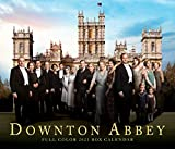 Downton Abbey 2021 Box Calendar
