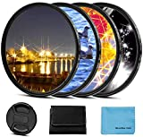 Camera Lens Effects Filters - Best Reviews Guide