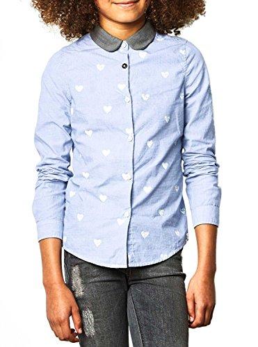 McGregor Fie-Hemd, Blau, Blau 10
