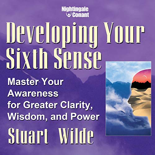 Developing Your Sixth Sense cover art