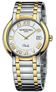Raymond Weil Othello Mens Watch 2310-STG-00308 image
