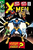 X-Men Omnibus