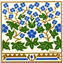 product image for VICTORIAN TILE, VICTORIAN WALL PLAQUE, VICTORIAN TRIVET VT-4