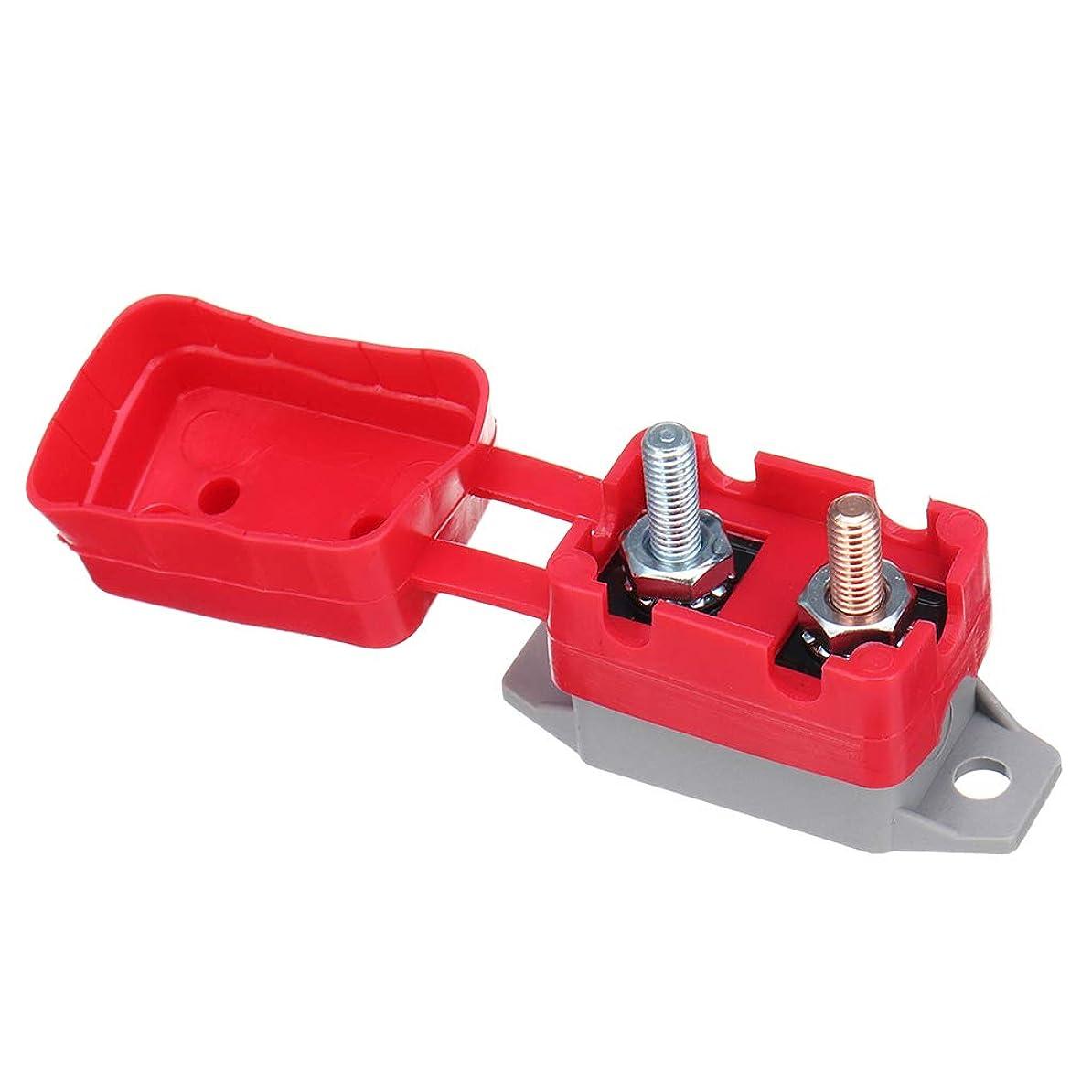 パワーセル気晴らしアルファベット順全7種類 回路ブレーカー 電路ブレーカー サーキットブレーカ 12V / 24V 遮断器 回路保護部品 - 10A