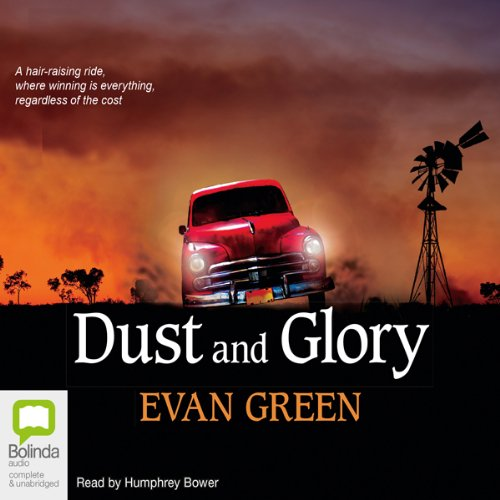 Dust and Glory cover art