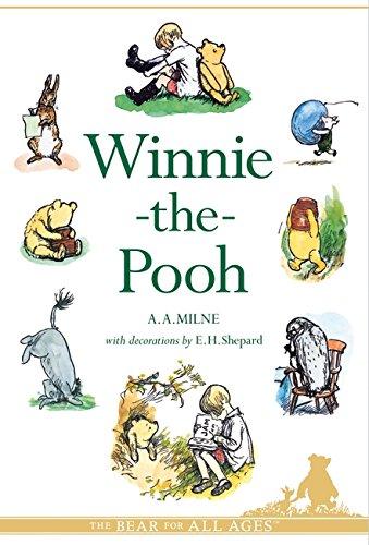 Winnie-the-Poohの詳細を見る