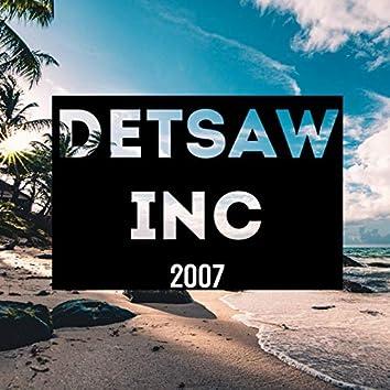 Detsaw Inc 2007