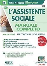 Permalink to L'Assistente Sociale – Manuale Completo PDF
