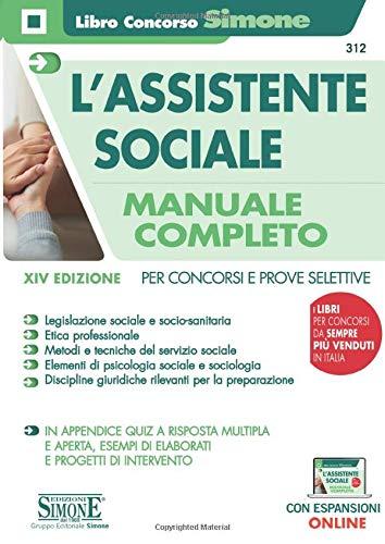 L'Assistente Sociale - Manuale Completo