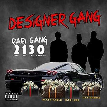 Designer Gang