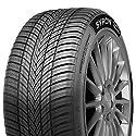 Syron Tires PREMIUM 4 SEASONS XL 255/40 R19 100W - B/C/73dB Ganzjahresreifen (PKW)