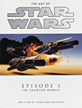 The Art of Star Wars: Phantom Menace: Episode One (Cinéma)
