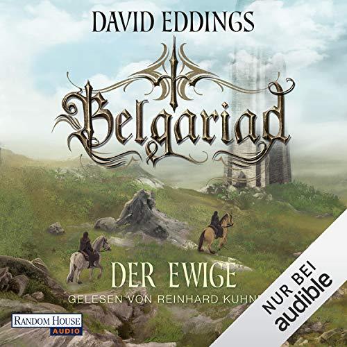 Der Ewige audiobook cover art