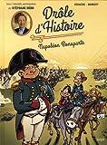 Drôle d'Histoire, Tome 2 - Napoléon Bonaparte