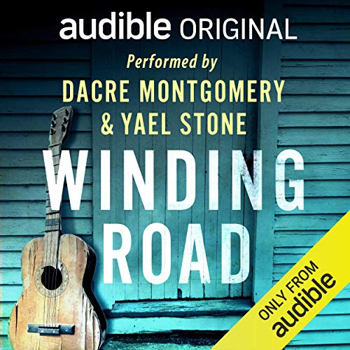 Winding Road cover art