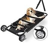 Happybuy Dog Transport Stretcher