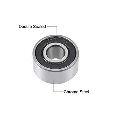 Details about  /5 pcs INA 3004-2RS Double Row Angular Contact Bearing 20mm x 42mm x 16mm