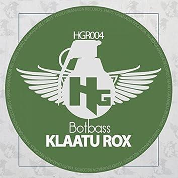 Klaatu Rox