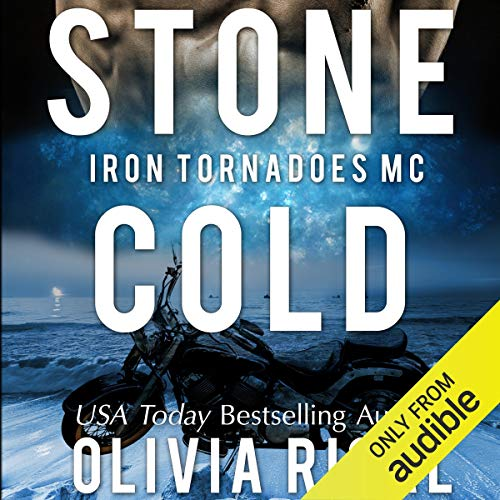 Stone Cold cover art