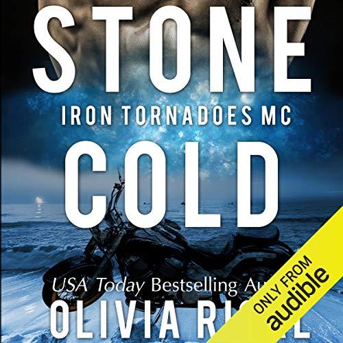 Bargain Audio Book - Stone Cold