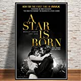 zhangdiandian Poster A Star is Born Film Bradley Cooper