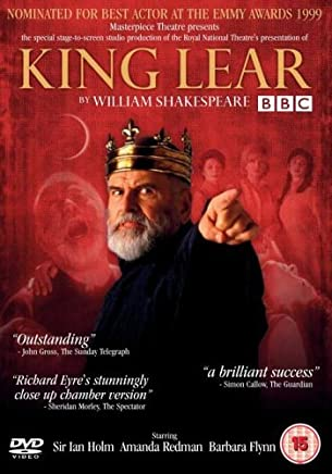 King Lear [DVD] by Ian Holm
