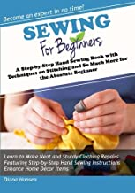 Basic Hand Sewing For Beginners