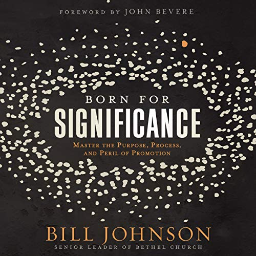 Born for Significance cover art