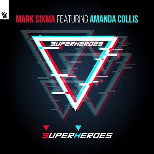 Mark Sixma feat. Amanda Collis