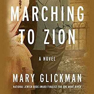 Marching to Zion cover art