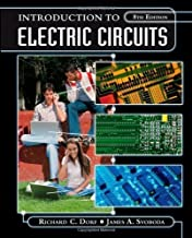 Introduction to Electric Circuits 8th (eighth) Edition by Dorf, Richard C., Svoboda, James A. (2010)