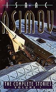 Asimov Complete Stories Vol 1: v. 1
