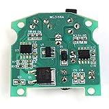 Nebulizzatore a ultrasuoni, 20 mm, 113 kHz, D20 mm, nebulizzatore, trasduttore USB, piastra in ceramica umidificata + modulo PCB