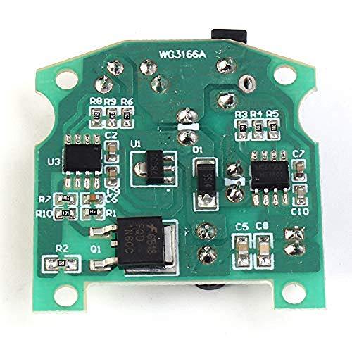 20mm 113 KHz Ultraschall Luftbefeuchter Nebelhersteller USB Keramik Zerstäuber Wandler Befeuchtete Platte Zubehör + PCB Modul D20mm