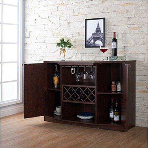 expandable liquor cabinet - 2