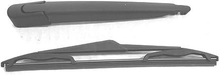 Brazo y escobilla de limpiaparabrisas trasero de ajuste exacto 30 cm RA856