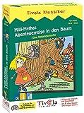 Milli-Methas Abenteuerreise in den Baum [Import allemand]