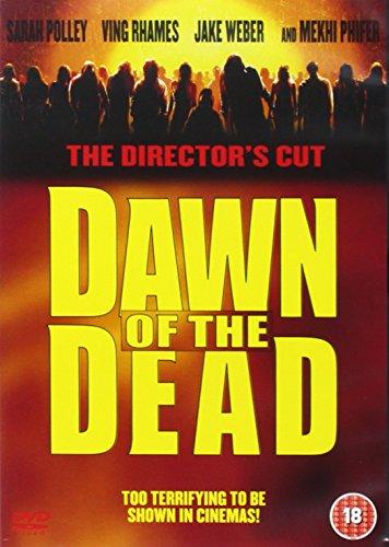 Dawn of the Dead [Reino Unido] [DVD]