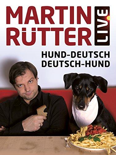 Hund - Deutsch, Deutsch - Hund