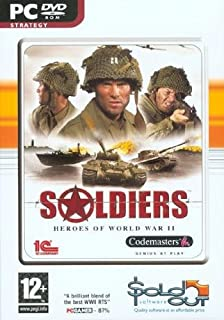 Best soldiers heroes of world war 2 game Reviews