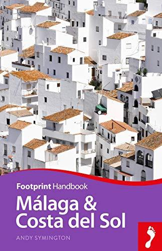 Malaga & Costa del Sol Handbook (Footprint Handbooks)