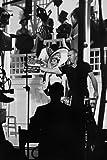 Poster My Fair Lady Audrey Hepburn George Cukor, 60 x 90 cm
