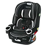 Graco 4Ever DLX 4 in 1 Car Seat, Infant to Toddler Car Seat, with 10...