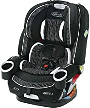 Graco 4Ever DLX 4 in 1 Car Seat, Infant to Toddler Car Seat, with 10 Years of Use, Zagg