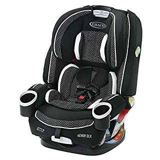Graco 4Ever DLX 4 in 1 Car Seat | Infant to Toddler Car Seat, with 10 Years of Use, Zagg (B07J32CB1H) | Amazon price tracker / tracking, Amazon price history charts, Amazon price watches, Amazon price drop alerts