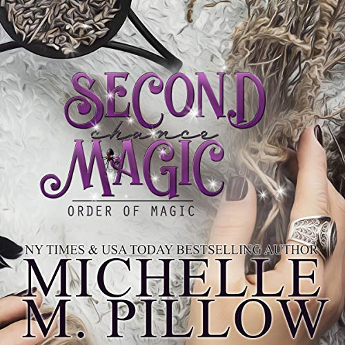 Second Chance Magic cover art
