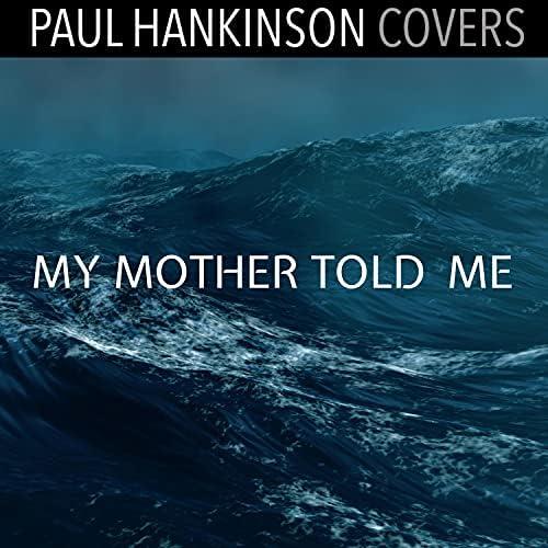 Paul Hankinson Covers