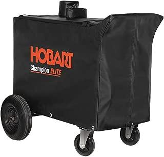 Hobart Welder Generator Cover - fits Champion Elite Welders with Rear-Exhaust, Model Number 770714